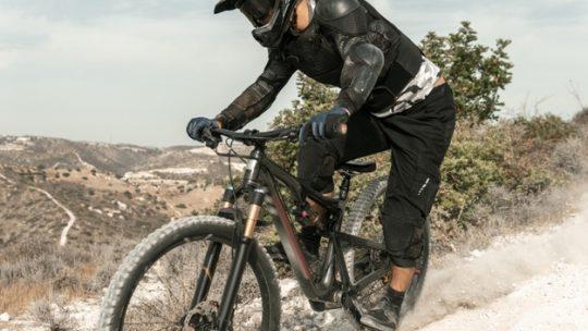 Kom ud i naturen med en ny mountainbike