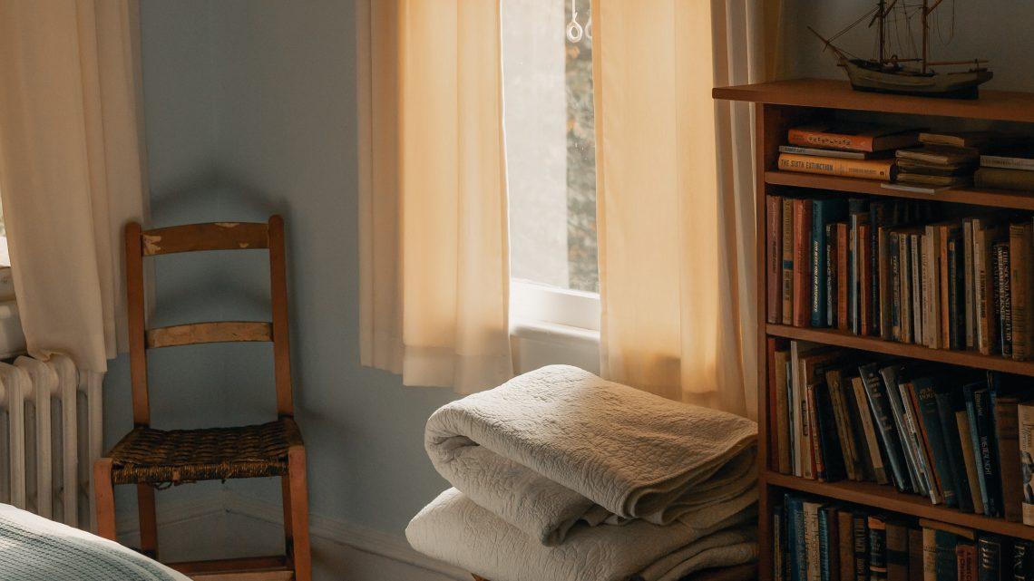 Luk sollyset ind i hjemmet med et par gode gardiner