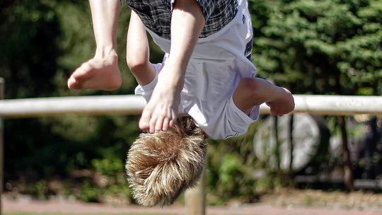 Denne træningsform gør det let som en leg at motionere!