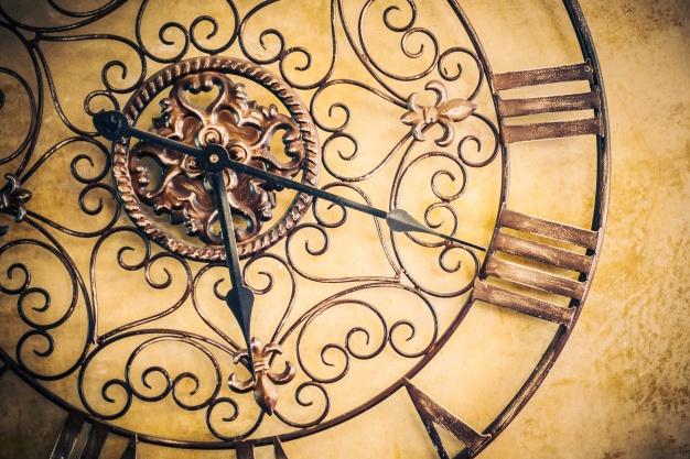 Få et vægur ind i dit hjem: Flot og klassisk