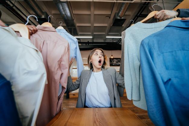 Kvindetøj har udviklet sig meget – se bare Mos Mosh skjorter