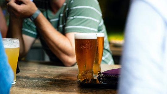 Få serveret lækre og kolde øl med et fadølsanlæg