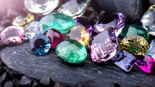 Et smykke med større betydning