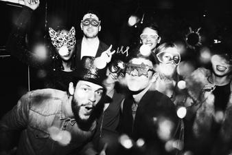 Udklædningsfester – de bedste og sjoveste fester