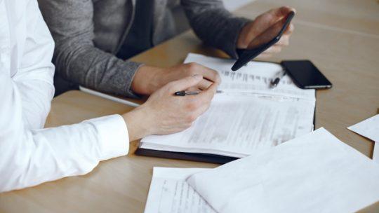 Brug for advokathjælp? Prøv en digital