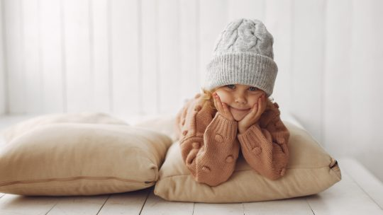 4 ting man har brug for når man venter et barn