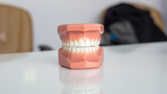 Gå trygt til tandlægen selvom du har tandlægeskræk