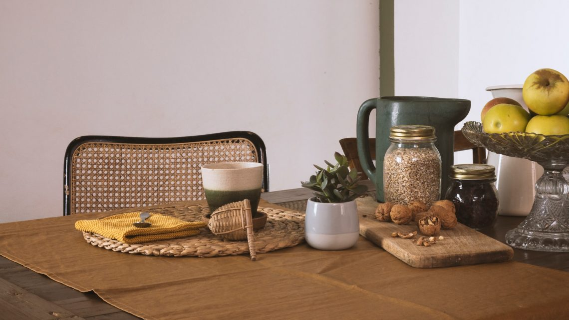 Find det perfekte spisebord til din spisestue